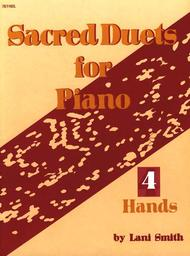 Sacred Duets for Piano, Four Hands