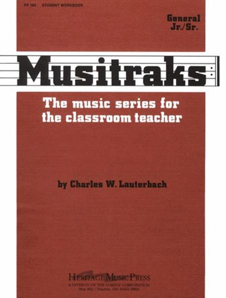 Musitraks Jr/Sr - Student Workbook