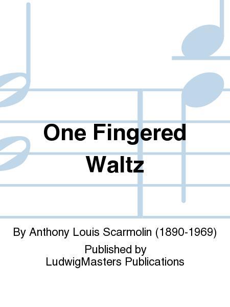 One Fingered Waltz