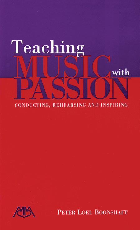 Teaching Music with Passion