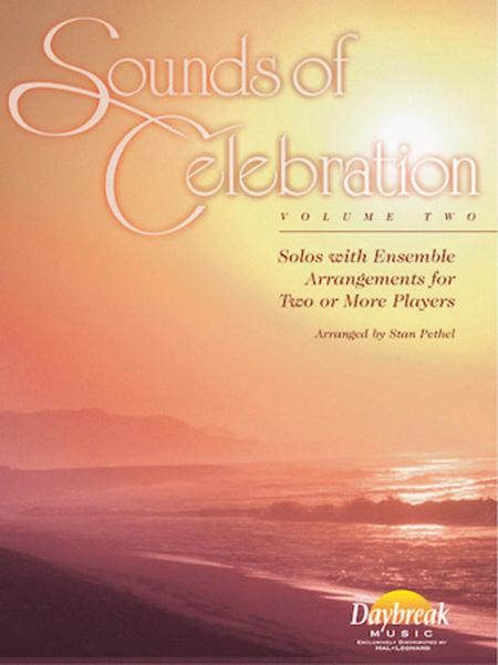 Sounds of Celebration (Volume Two) - Bb Clarinet