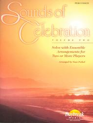 Sounds of Celebration (Volume Two) - Percussion