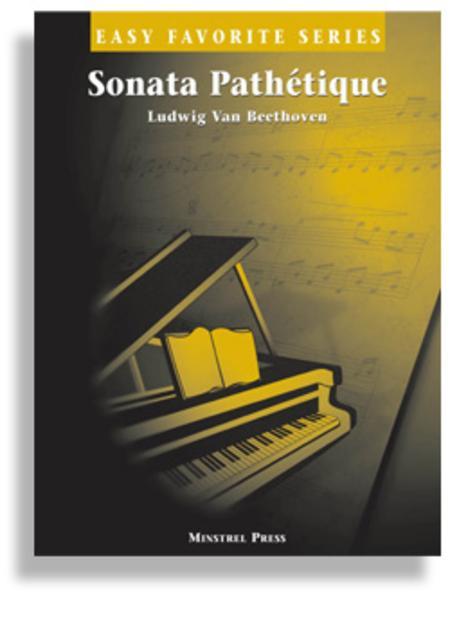 Sonata Pathetique * Easy Favorite