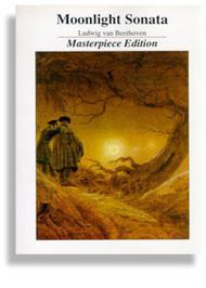 Moonlight Sonata * Masterpiece Edition