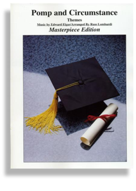 Pomp And Circumstance * Masterpiece Edition