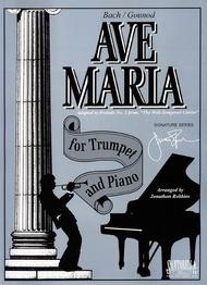 Ave Maria for Trumpet & Piano * Bach - Gounod