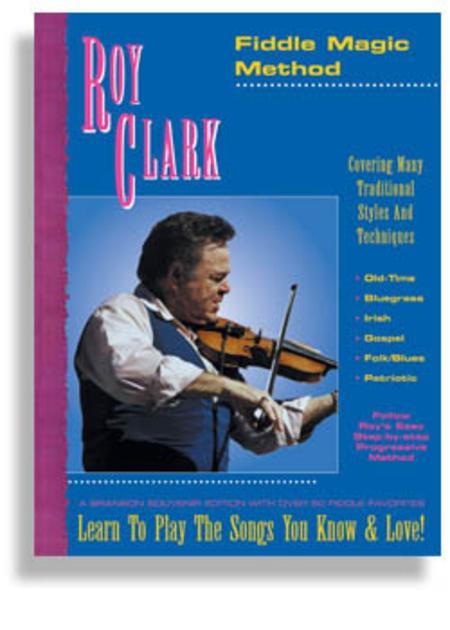 Roy Clark's Fiddle Magic Method