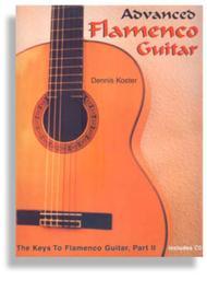 Advanced Flamenco Guitar