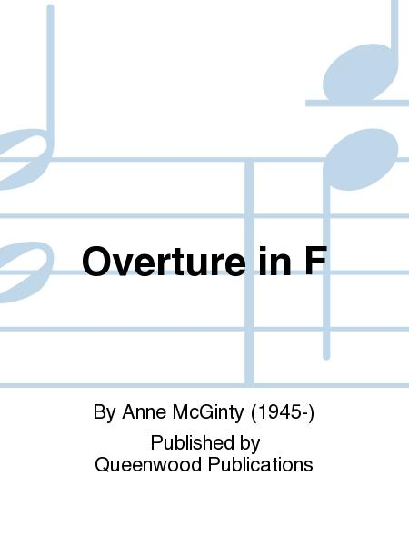 Overture in F