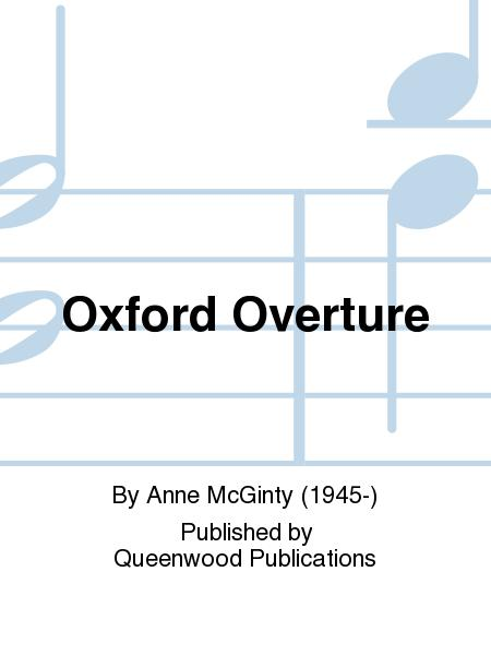 Oxford Overture