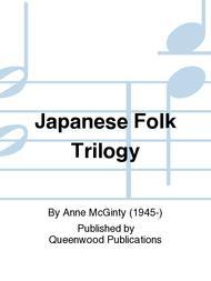 Japanese Folk Trilogy