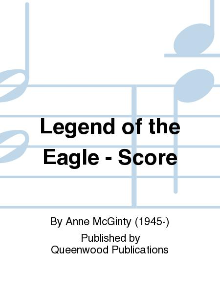 Legend of the Eagle - Score