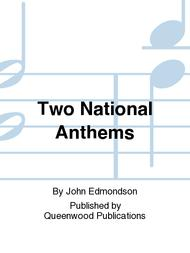 Two National Anthems