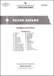Faure: Pavane - Score