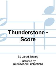 Thunderstone - Score