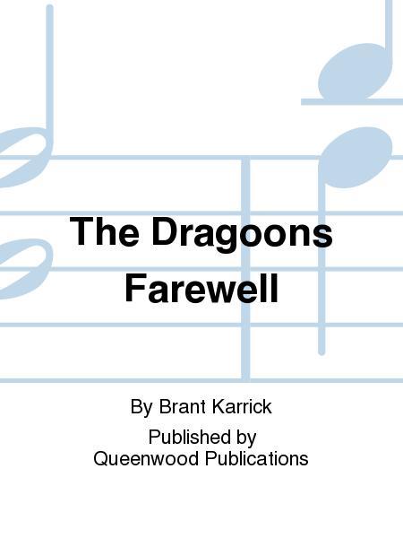 The Dragoons Farewell