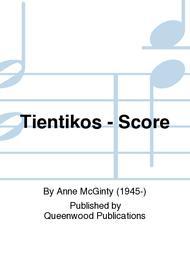 Tientikos - Score
