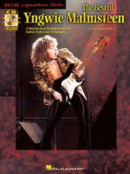 The Best of Yngwie Malmsteen