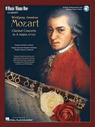 Mozart - Clarinet Concerto in A Major, K. 622