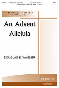 An Advent Alleluia