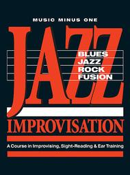 Jazz Improvisation: A Complete Course
