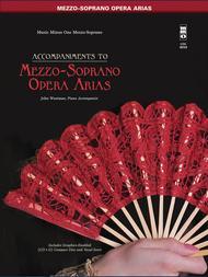 Mezzo-Soprano Arias - Music Minus One (New Digitally Remastered version)