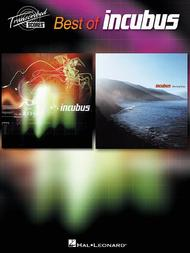 Best of Incubus 					 					 By Incubus