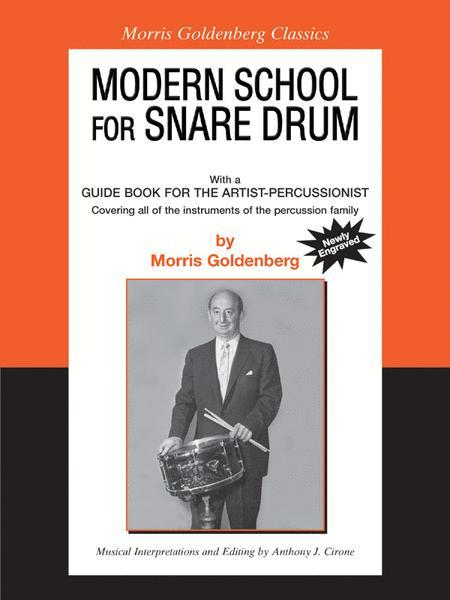 Modern School for Snare Drum