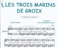 Les trois marins de Groix