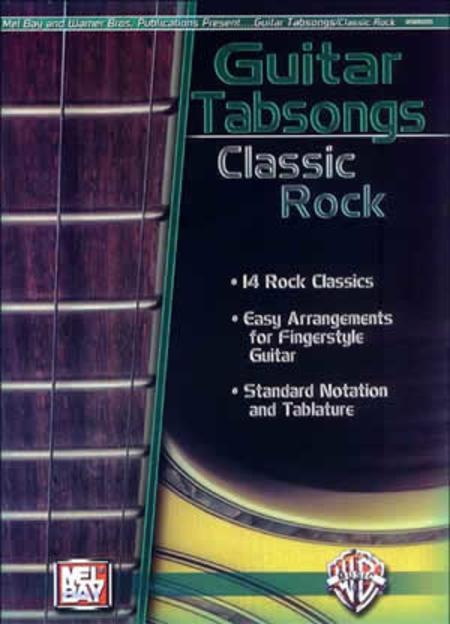 Guitar Tabsongs