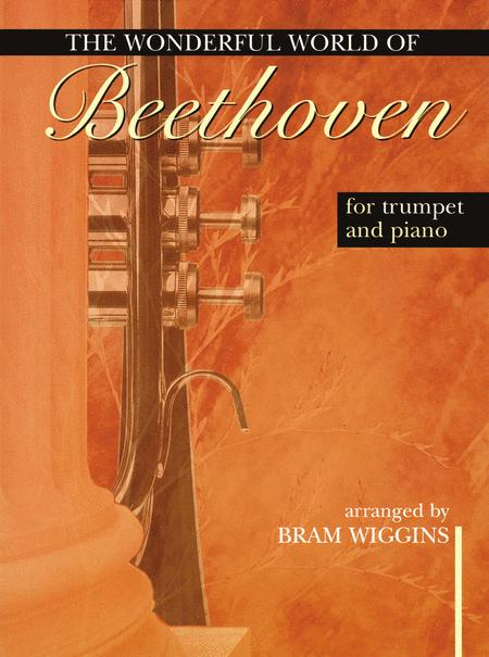 The Wonderful World for Trumpet and Piano - Beethoven