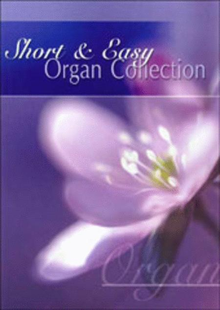 Short and Easy Organ Collection