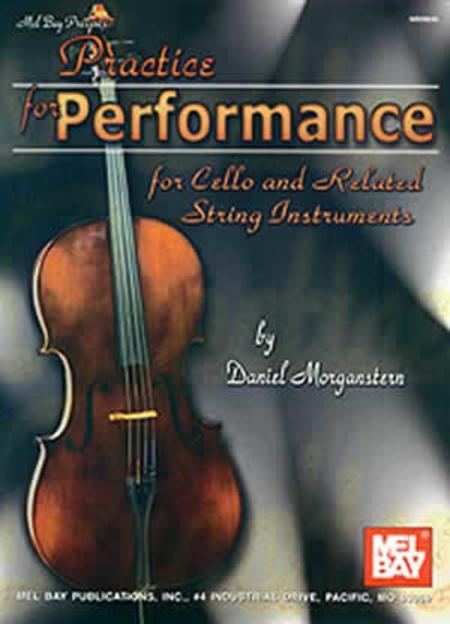 Practice for Performance