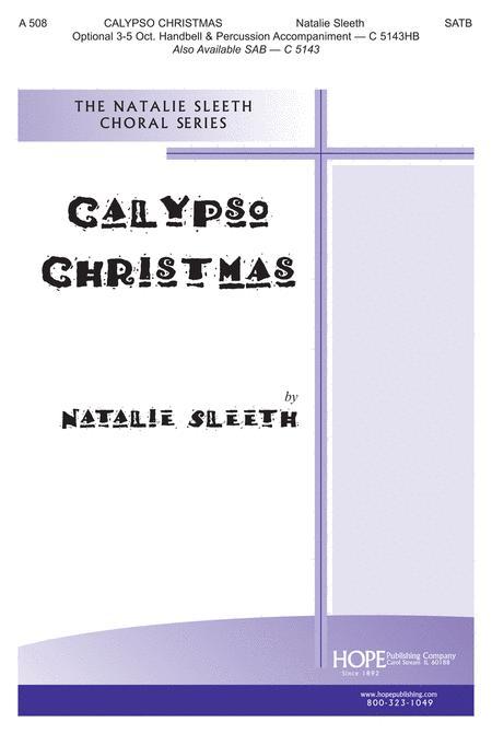 Calypso Christmas
