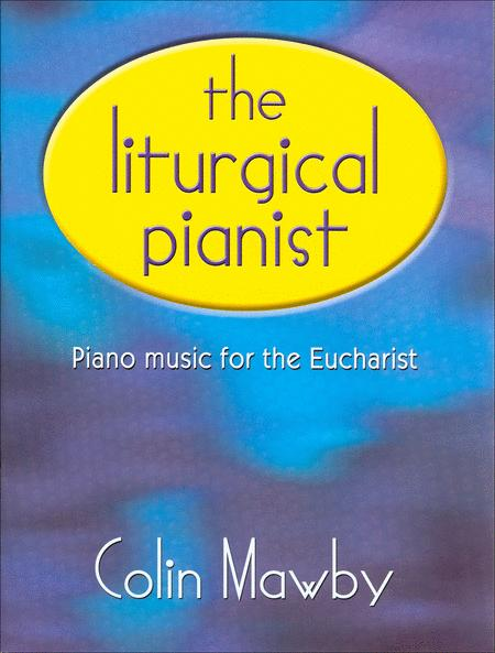 The Liturgical Pianist
