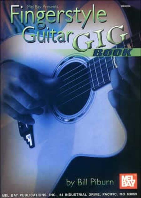 Fingerstyle Guitar Gig Book