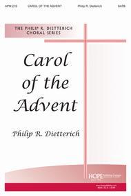 Carol Of The Advent
