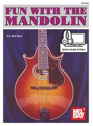 Fun with the Mandolin - Book / CD