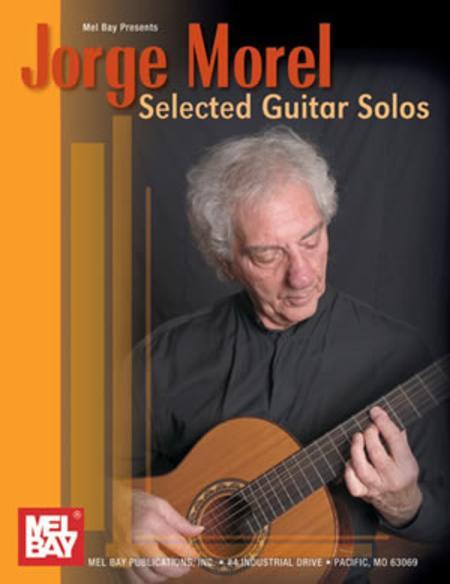Selected Guitar Solos
