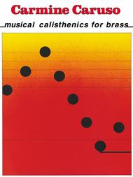 Carmine Caruso - Musical Calisthenics for Brass