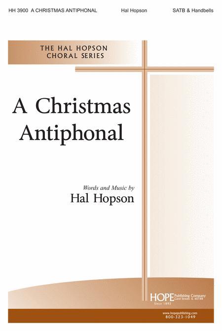 A Christmas Antiphonal