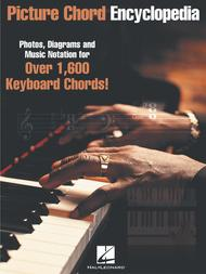 Picture Chord Encyclopedia for Keyboard