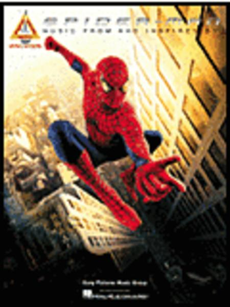 Theme from Spider-Man (TV Theme)
