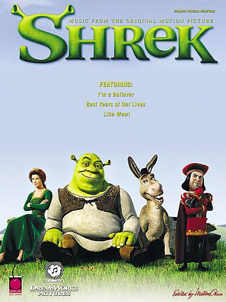 I'm a Believer (from Shrek)