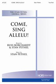 Come, Sing Allelu!