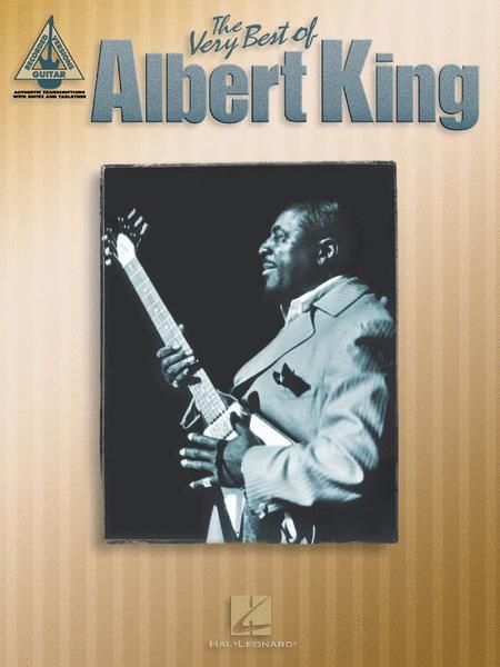The Very Best of Albert King