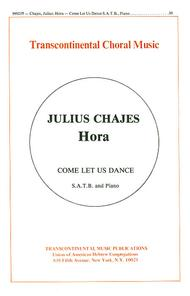 Hora (Come Let Us Dance)