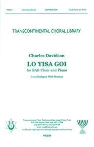 Lo Yisa Goi