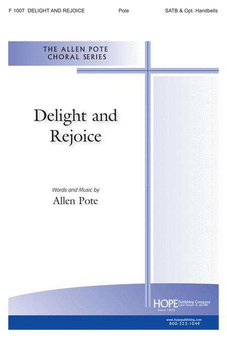 Delight And Rejoice