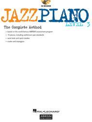 Jazz Piano - Level 3